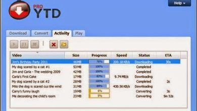 Photo of Youtube Video Downloader PRO YTD 5.9.12.1 + Crack