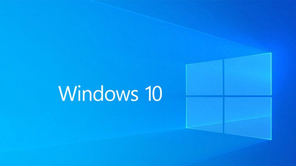 Download the latest Windows 10 ISO