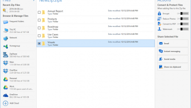 Photo of WinZip Pro 24.0 Build 13650 + Keygen