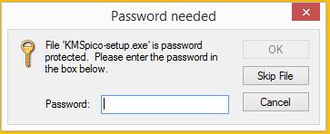Photo of KMSpico Passwords