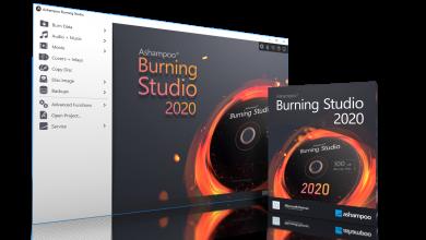 Photo of Ashampoo Burning Studio 2020 21.5.0 + Cracked Exe