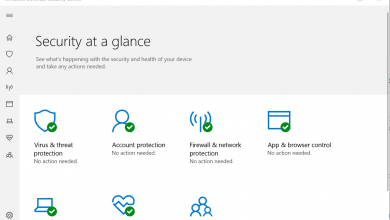 Photo of How to Disable Windows Defender on Windows 10