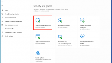 Photo of How to disable Windows Security on Windows 10