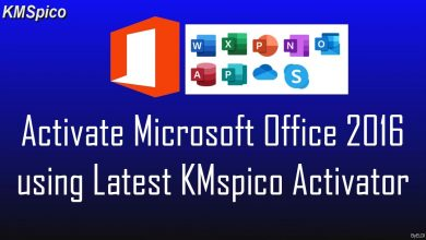 Photo of Download KMSpico for Office 2016